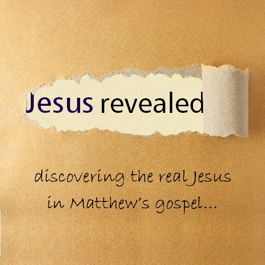 2018 Jesus Revealed square image jpg