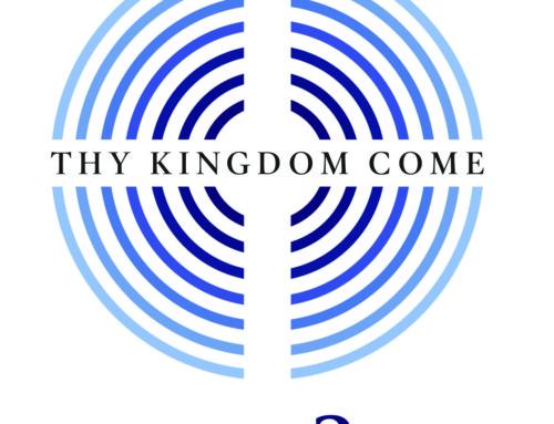 Thy Kingdom Come – #Pledge2Pray this May
