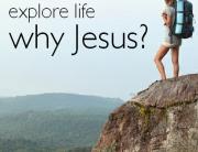 Why Jesus squ generic