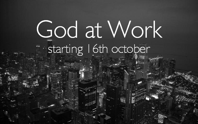 god-at-work