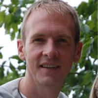 Jon Wooden