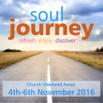 Soul Journey 2016